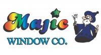 Majic Window Logo