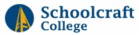 Schoolcraft College logo 2-color