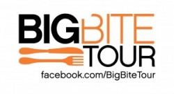 Big Bite Tour Logo